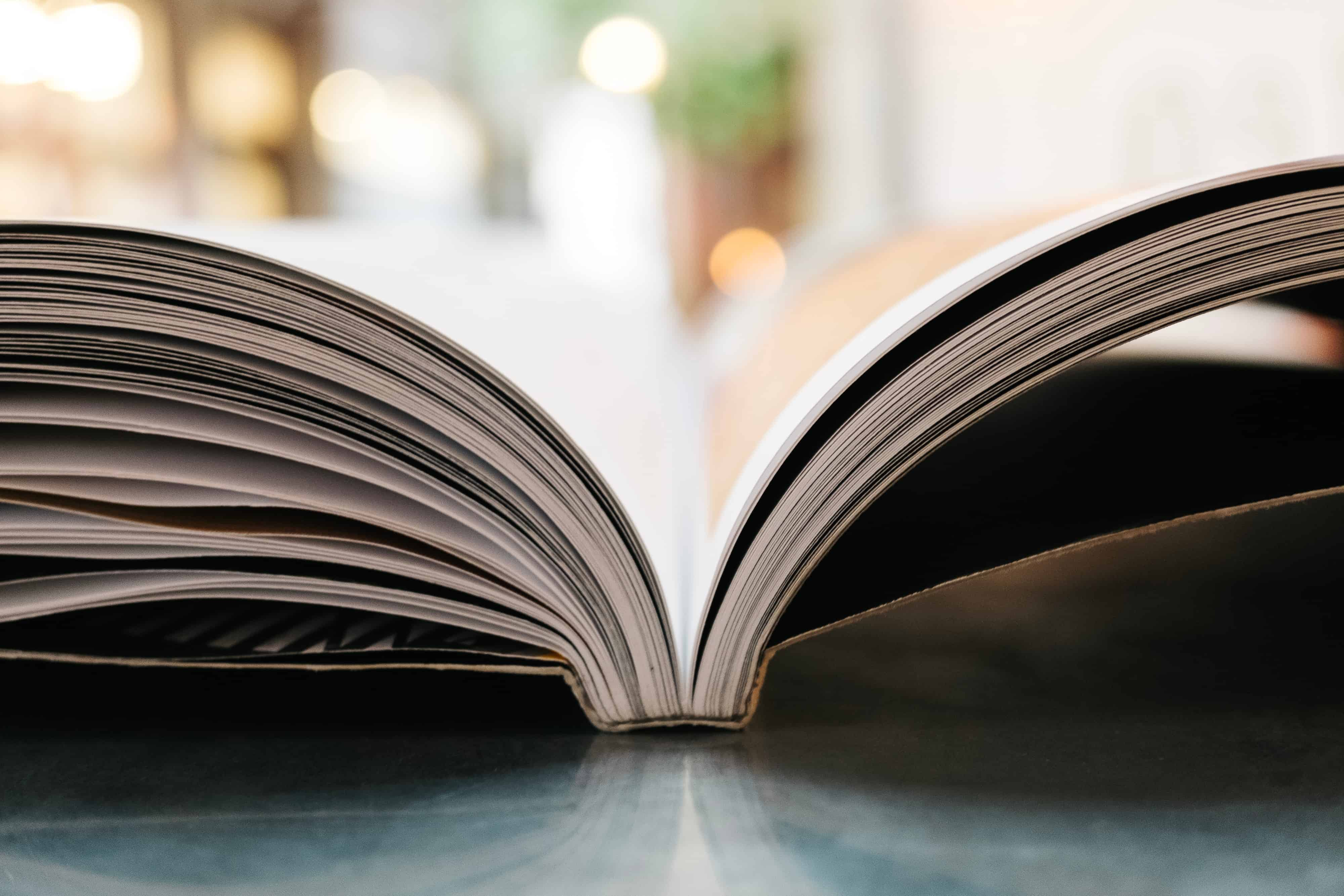 3 Practical Tips For Anyone Who Wants To Write A Book