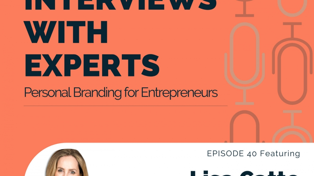 Marketing Process & Systems For Your Content With Lisa Catto