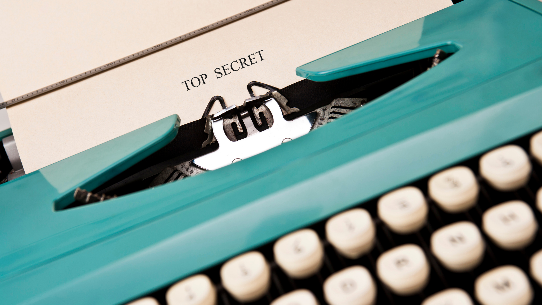 Why Secrets Make Money by guest author Ivan Meakins