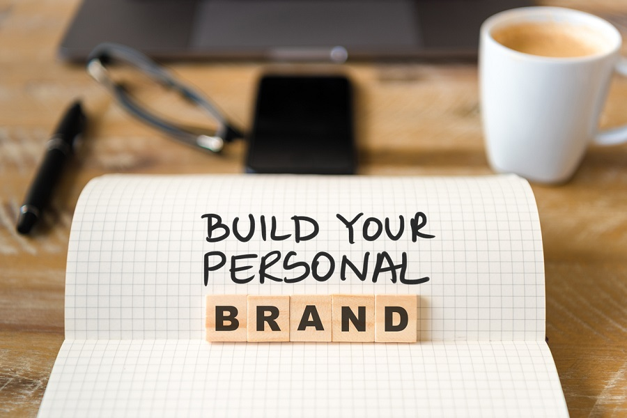 A Powerful Lesson On How To Build A Personal Brand with guest Dan Bradbury